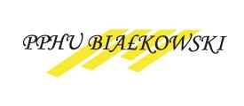 Prefabrykaty i elementy betonowe – PPHU Białkowski Logo